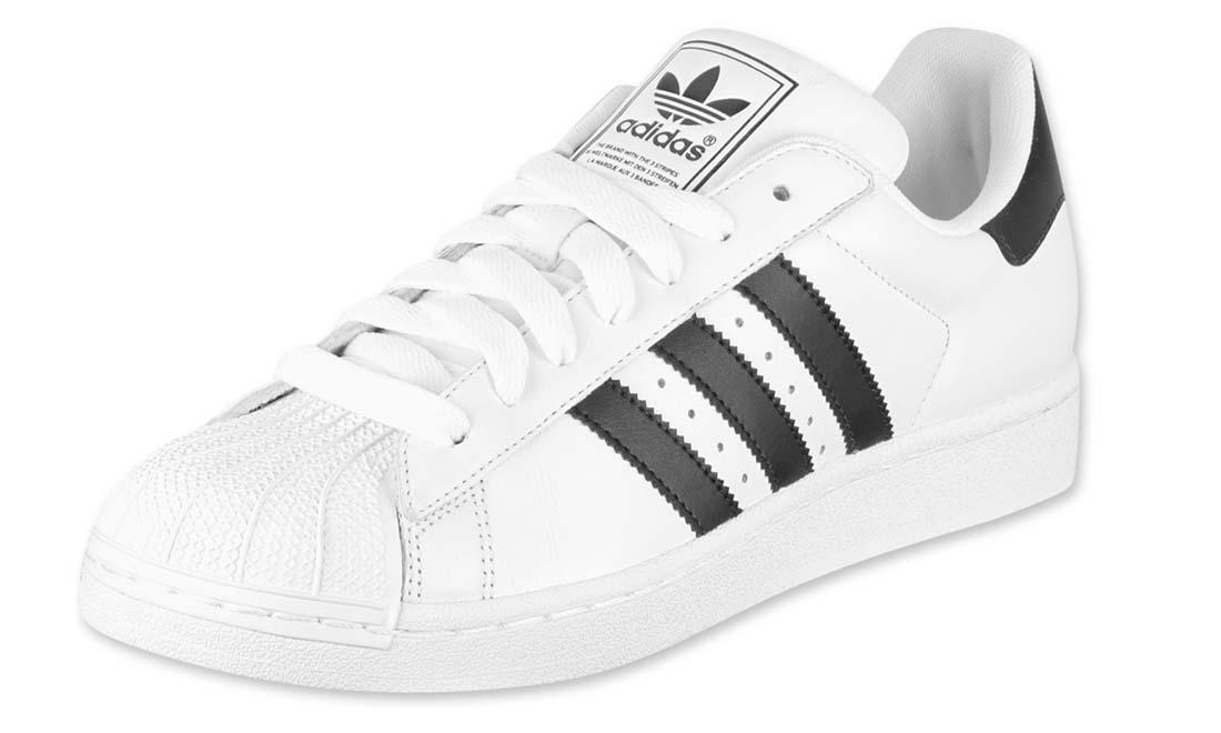 Adidas Superstar (1969)