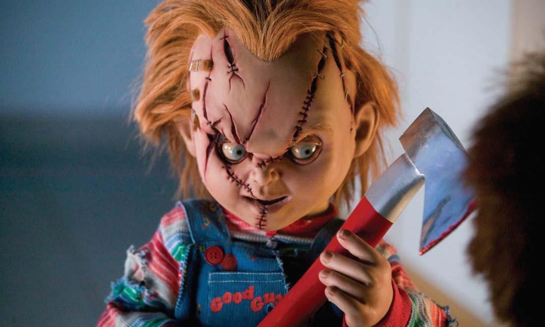 Chucky (La Malédiction de Chucky 2013)
