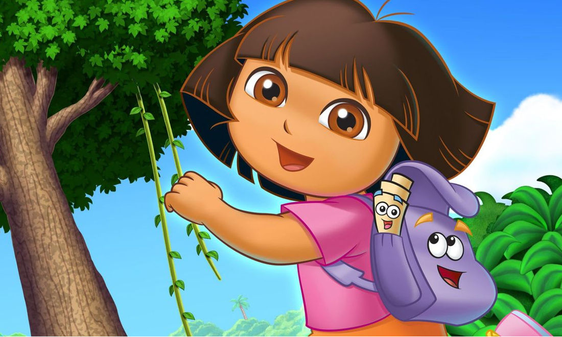 Dora (Dora l'exploratrice - 2000)