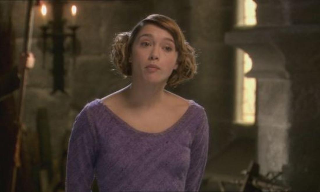 Emma de Caunes - Azénor (Livre I, épi 48)