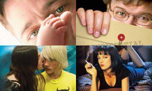 Film Culte Américains Palme d'Or Festival de Cannes