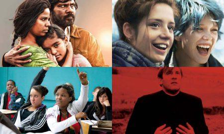 Film Culte Français Palme d'Or Festival de Cannes