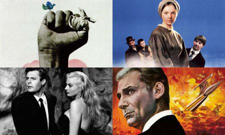 Film Culte Italien Palme d'Or Festival de Cannes