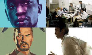 Film Culte Oscars du Cinéma