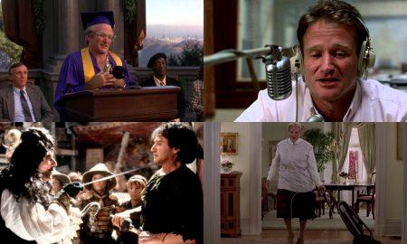 Film Culte avec Robin Williams