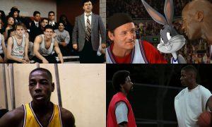 Film Culte de Basket