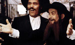Film Rabbi Jacqueline suite Rabbi Jacob