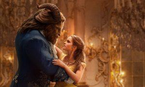 Film culte La Belle et la Bête 2017