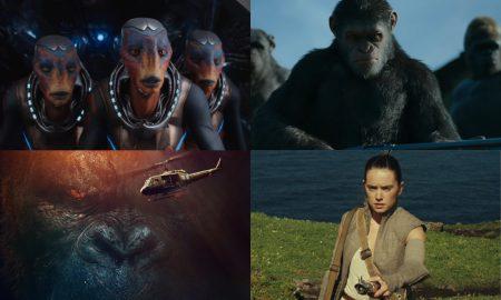 Films à voir en 2017