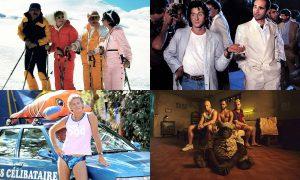 Films de Vacances Cultes
