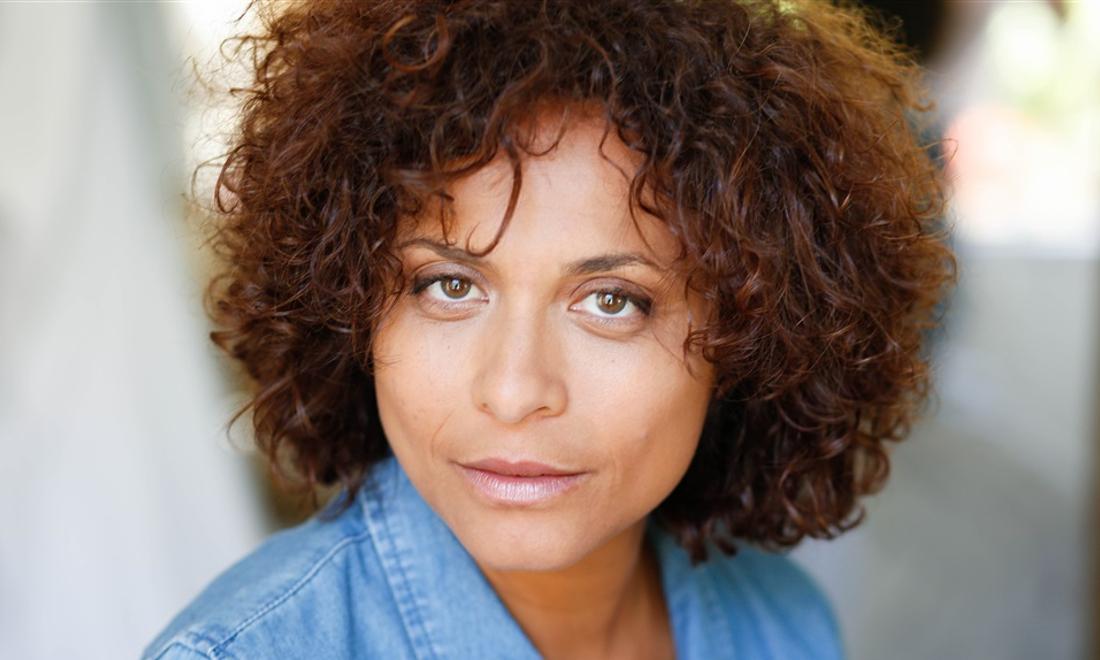 Géraldine Asselin - Marilou Juno (Saison 13)