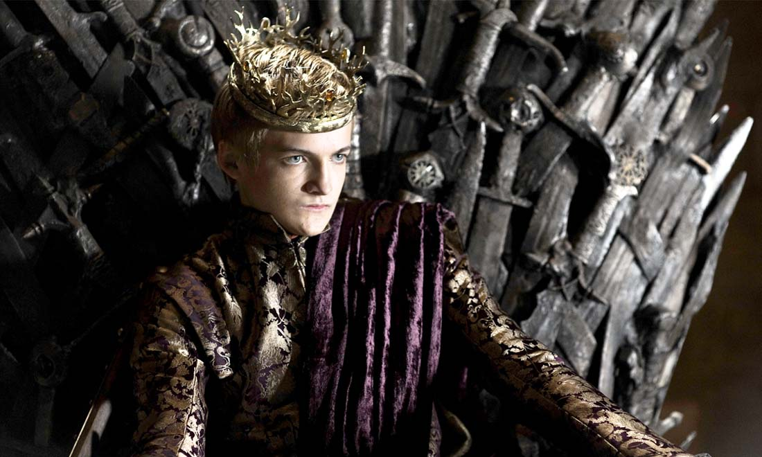 Joffrey Baratheon (Game of Thrones - 2011)