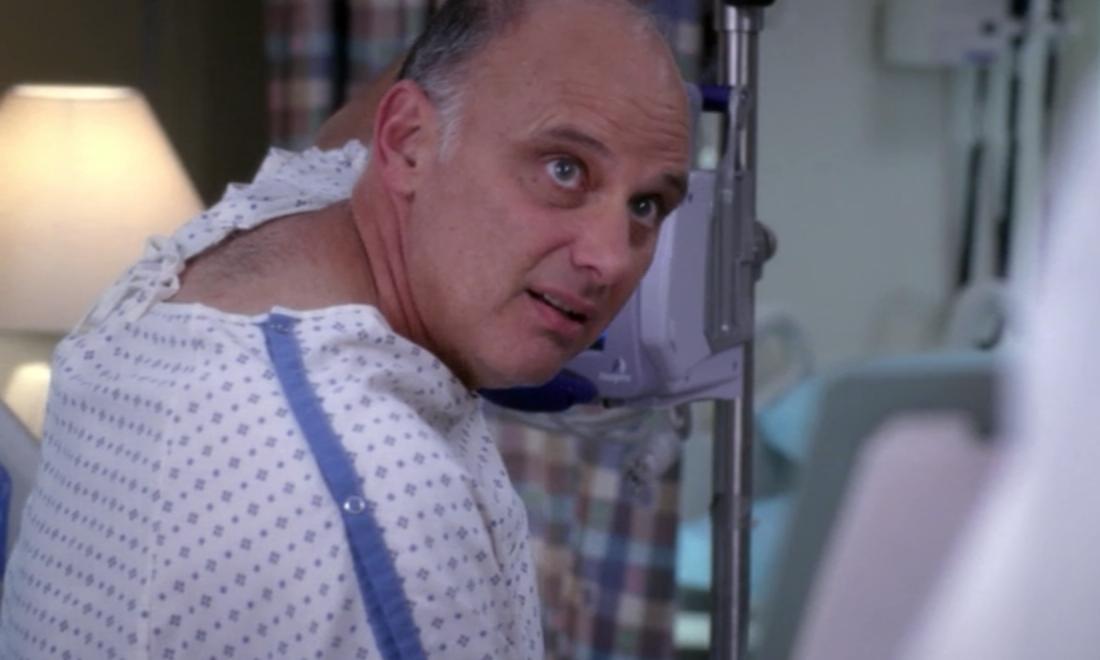 Kurt Fuller - Jerry (Saison 4 épi 7)