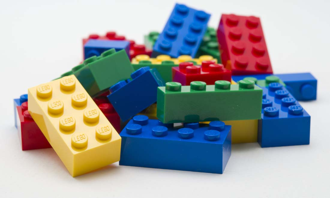 LEGO (jeu de construction)