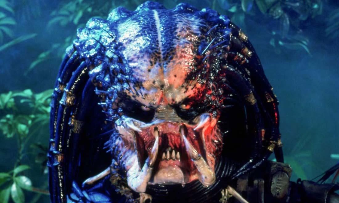 Le Predator (Predator - 1987)