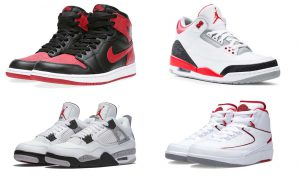 Les Nike Air Jordan les plus Culte