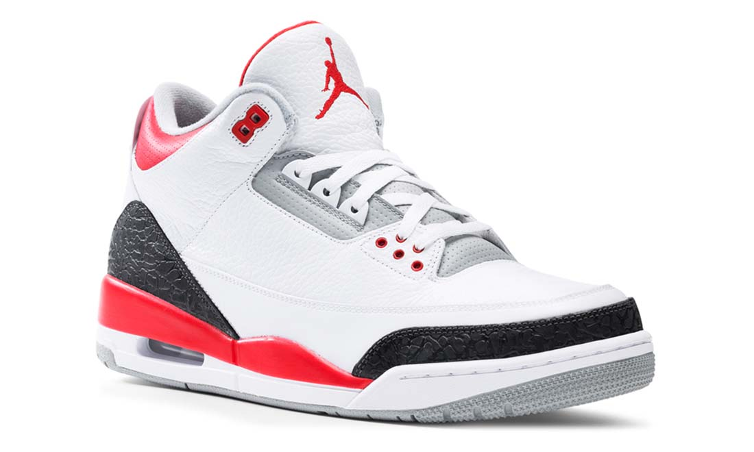Nike Air Jordan 3 (1988)