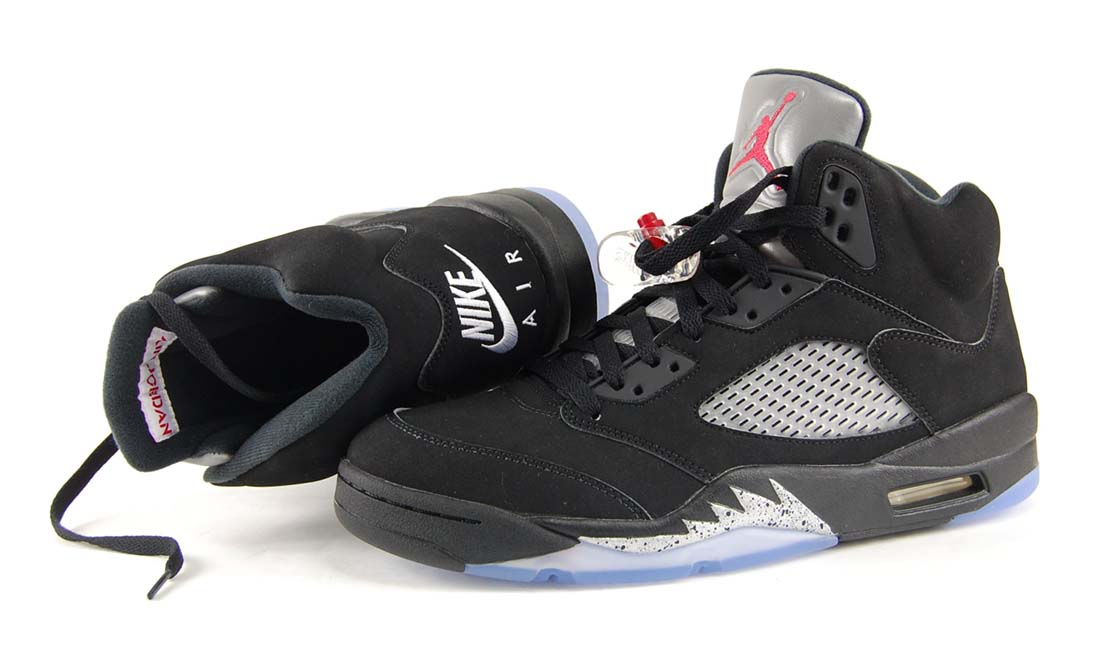 Nike Air Jordan 5 (1990)