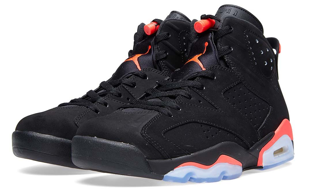 Nike Air Jordan 6 (1991)