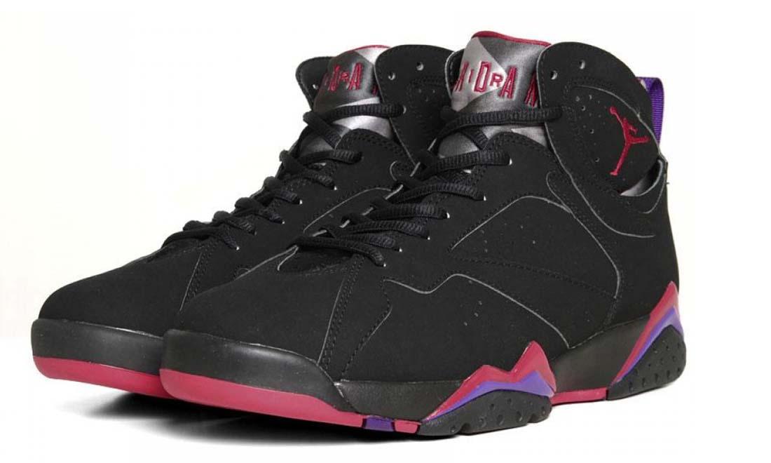 Nike Air Jordan 7 (1992)
