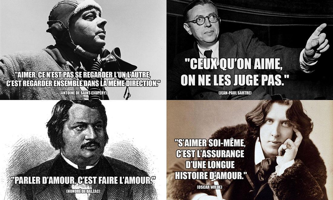 Phrase Culte D'amour