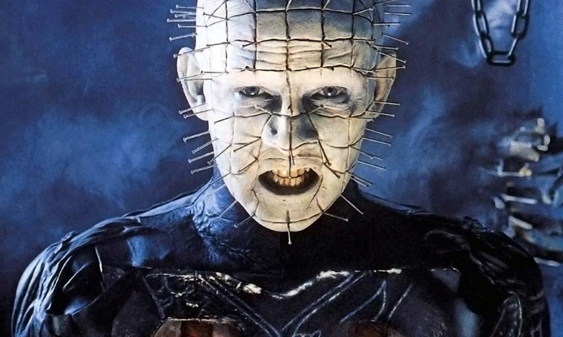 Pinhead (Hellraiser le Pacte 1987)