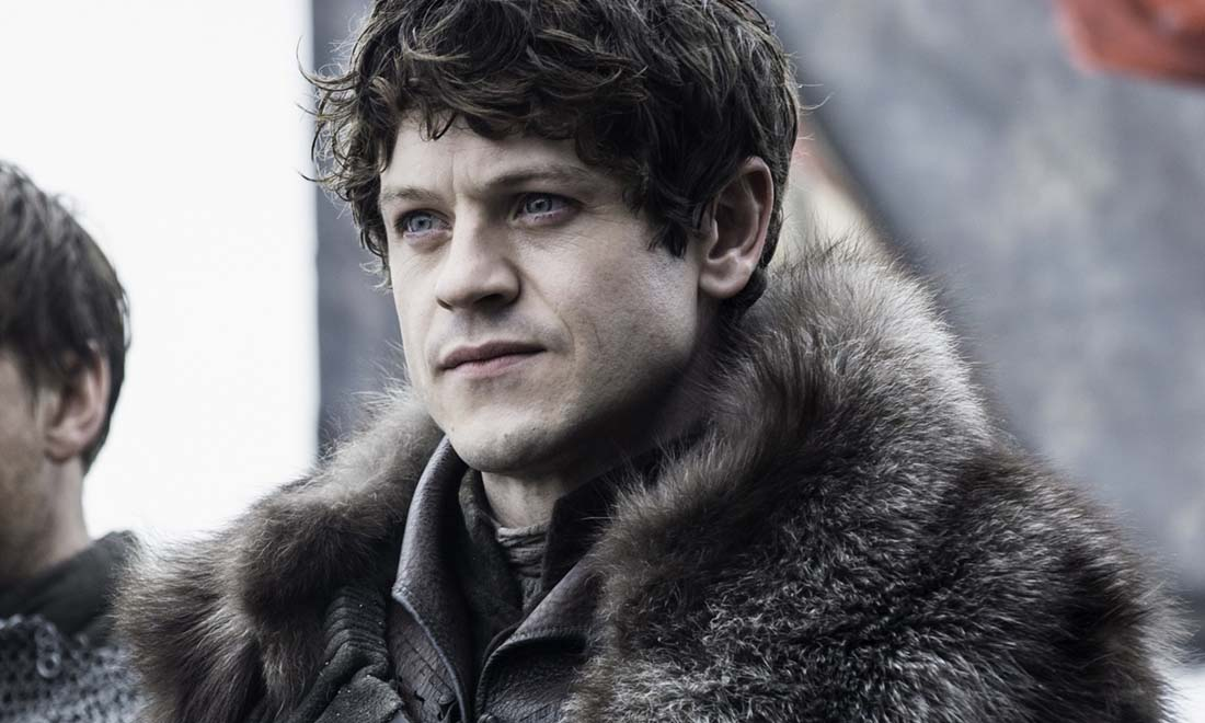 Ramsay Bolton (Game of Thrones - 2016)