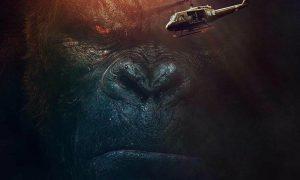 Saga films King Kong