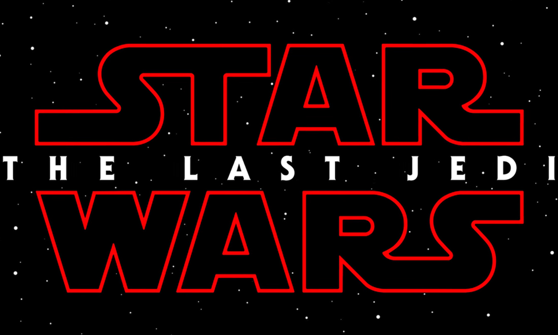Star Wars 8 Star Wars The Last Jedi