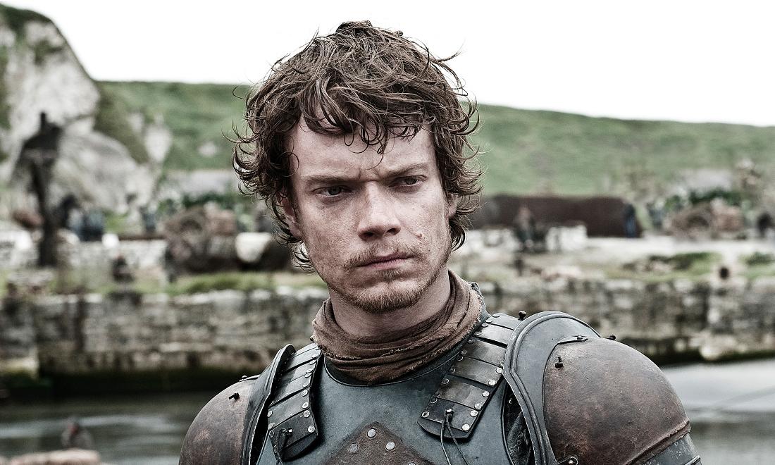 Theon Greyjoy (Game of Thrones - 2011)