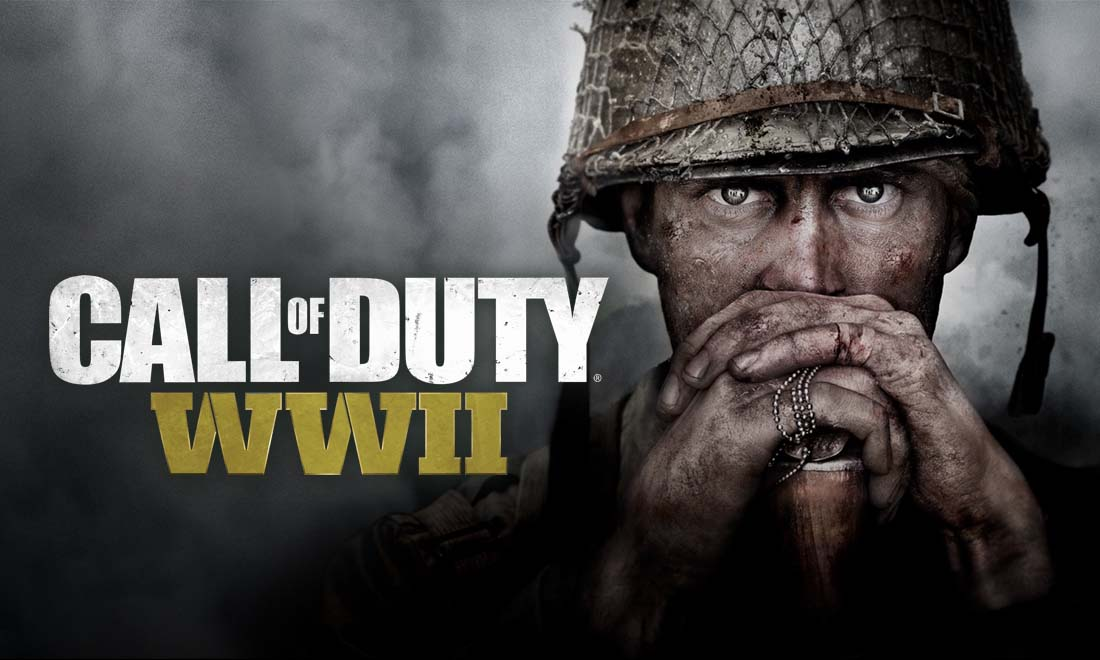 Trailer de Call of Duty WWII