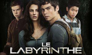 Trilogie Film Le Labyrinthe