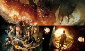 Trilogie film Le Hobbit