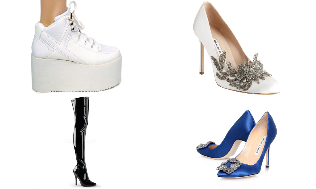 Vignette Chaussures Cultes pour Femme