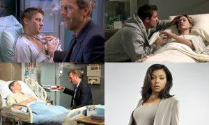 Vignette Guest Star Culte dans Dr House
