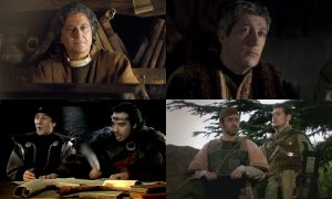 Vignette Guest Star Culte dans Kaamelott