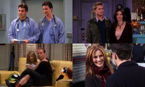 Vignette Guest Star dans Friends