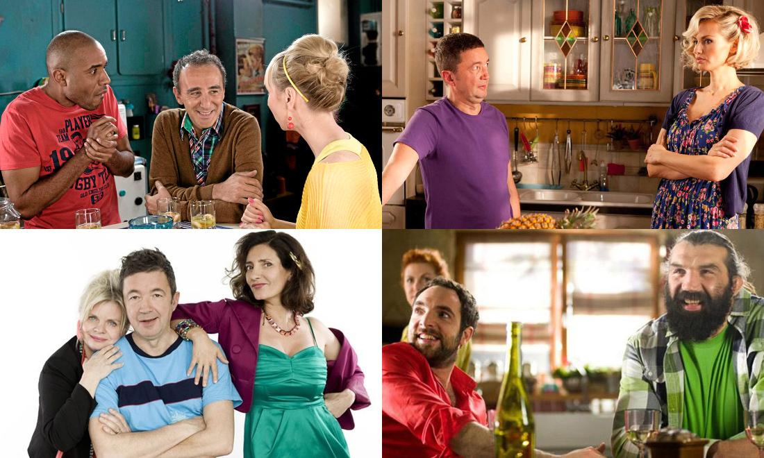 Vignette Guest star Culte dans Scènes de Ménages