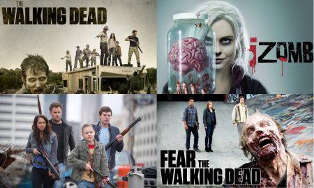 Vignette série avec zombie