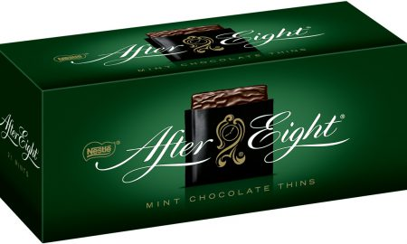 Recette After Eight