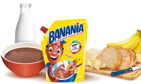 Recette Banania
