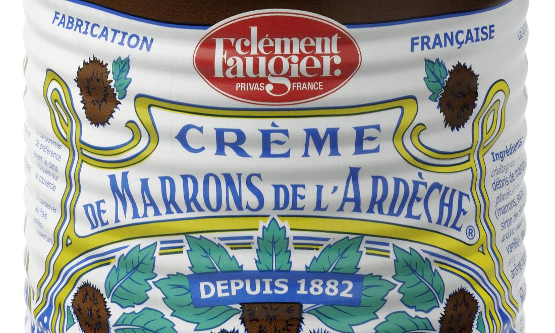 Recette gateau chocolat creme de marron tupperware secrets culinaires g teaux et p tisseries - Recette gateau chocolat creme de marron ...