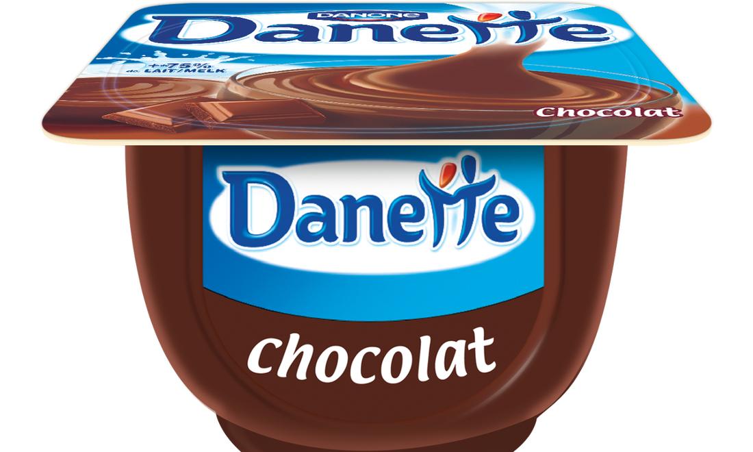 Cake Danette Vanille