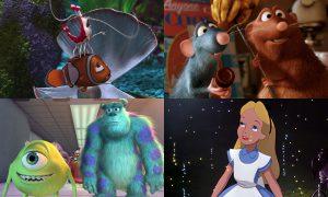 Dessin Animé Culte de Walt Disney
