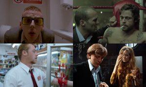 Film Culte Anglais