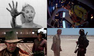 Film Culte Année 60 Américain