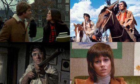 Film Culte Année 70 Américain