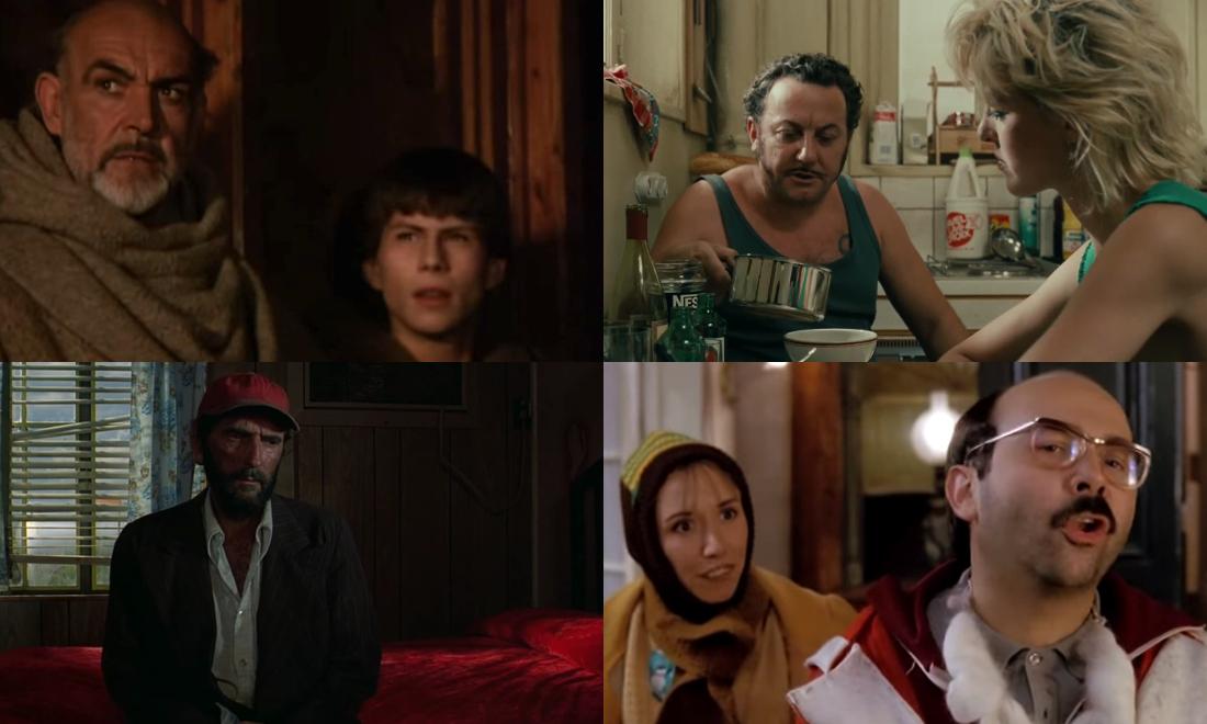 Film Culte Année 80 Français