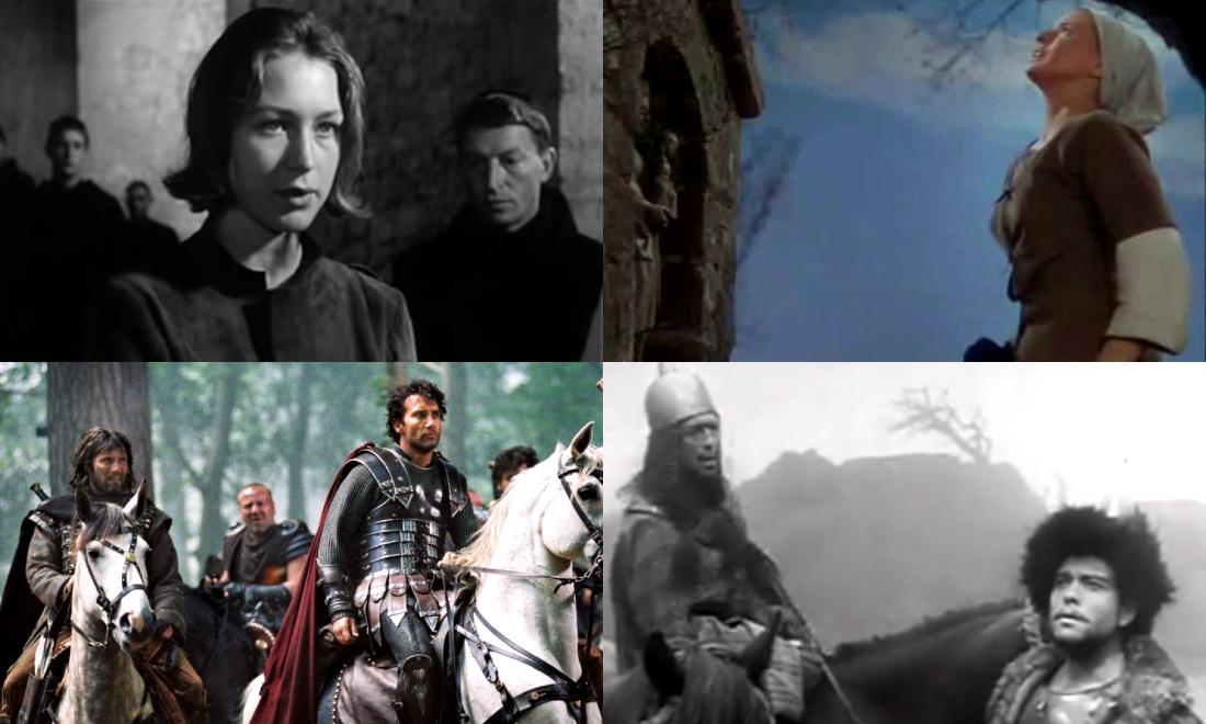 Film Culte Au Moyen âge