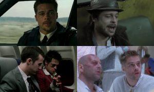 Film Culte avec Brad Pitt